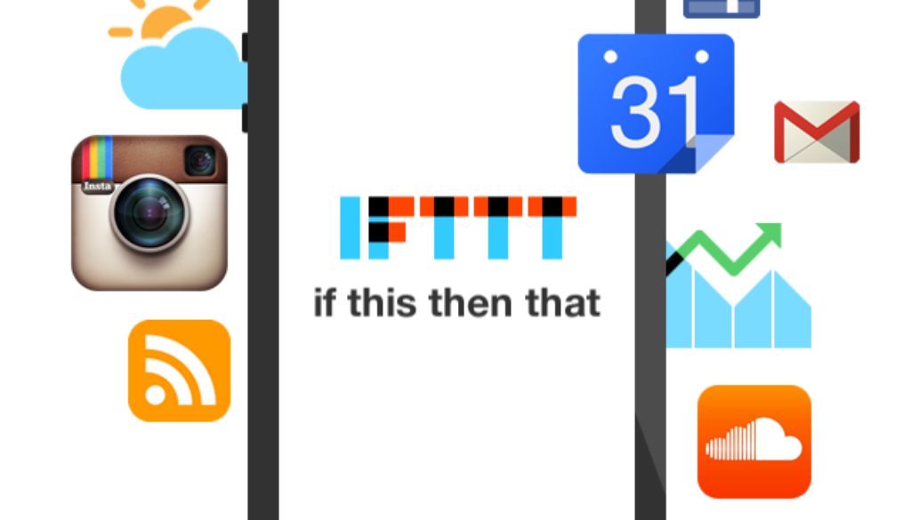 IFTTT: If This, Then That