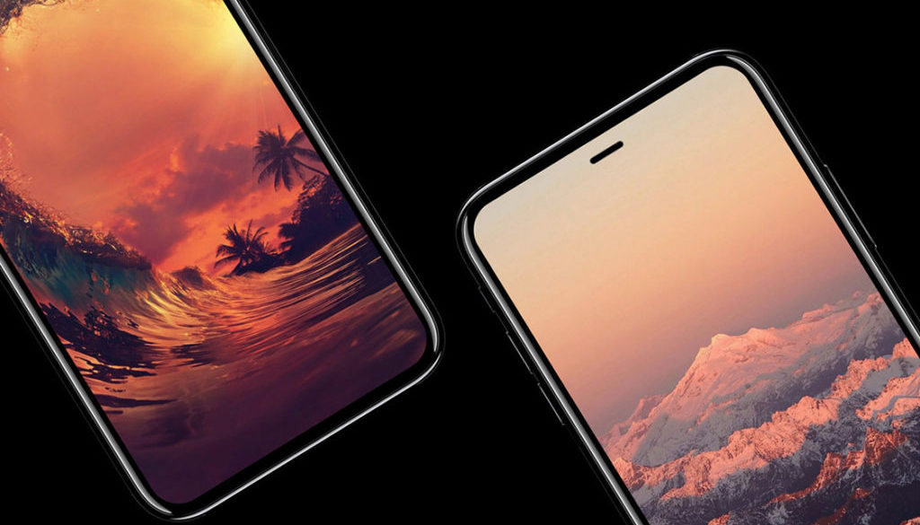 Apple's actual iPhone 8 design may have just leaked for the first time – BGR